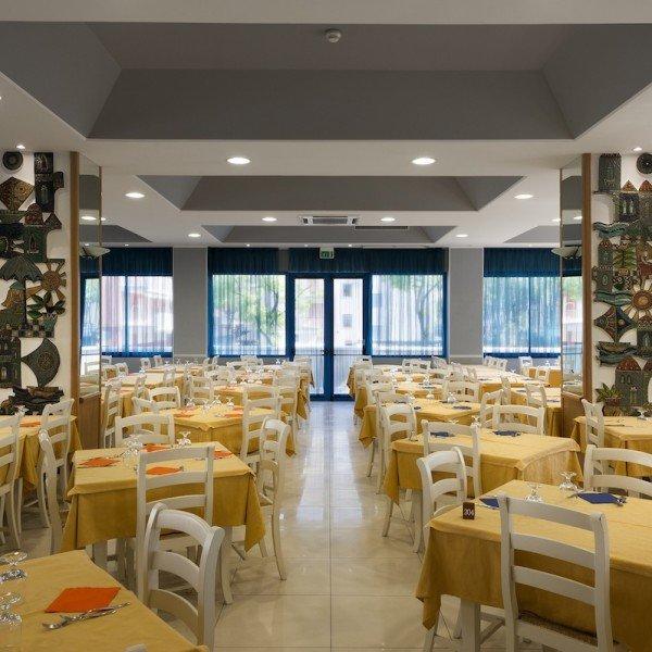 Ristorante - Hotel Miami * * * Jesolo